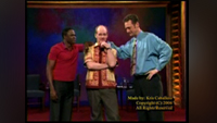 Whose Line Is It Anyway? #3