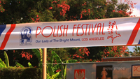 Polish Festival of Los Angeles [2014]