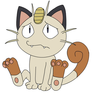 Meowth couldn't find the page you were looking for!
